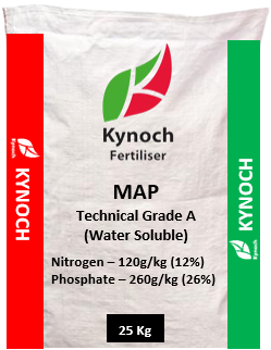 MAP Tech (Water Soluble)